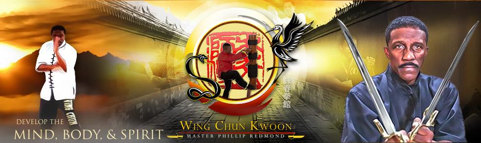 Wing Chun Kwoon