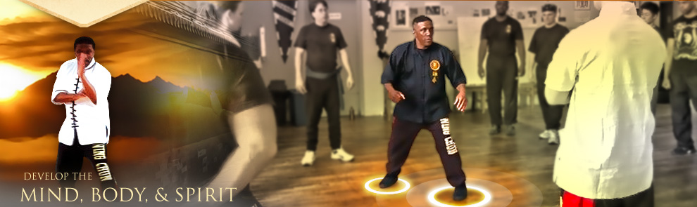 Wing Chun Kwoon – Traditional Wing Chun Academy