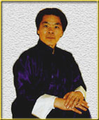 Grandmaster William Cheung
