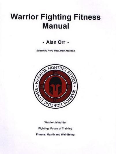 Warriors pdf for training