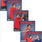 William Cheung - Bundle - Traditional Wing Chun Set