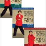 William Cheung - Bundle -Wing Chun Street Fighting Set
