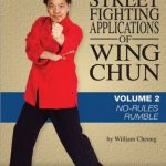 William Cheung - Street Fighting Applications of Wing Chun DVD 2 - No - Rules no Rumble