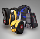 MMA Gear and Equipment