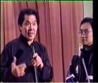 1999 VTAA Hong Kong Conference