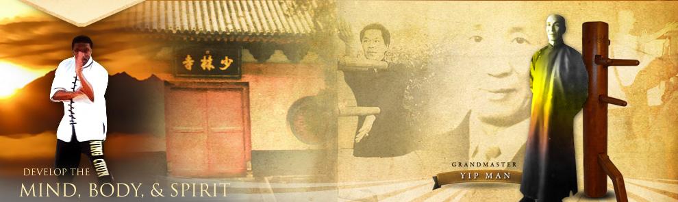 Wing Chun Kwoon – Traditional Wing Chun Academy